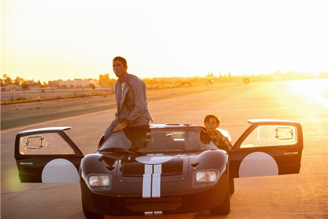 奥斯卡佳片《极速车王》高分开画 高口碑领跑新片