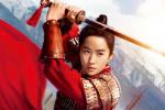 定了!《花木兰》确定引进中国内地 将在影院上映