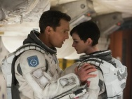 周票房:复工后首破2亿 诺兰《星际穿越》破8亿