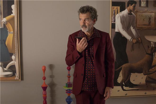 《痛苦与荣耀》主演安东尼奥·班德拉斯感染新冠