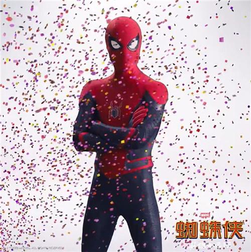 纪念蜘蛛侠诞生58周年!庆祝周活动正式开启