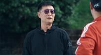 通力协作搭建放映台 林永健与郭晓东交流体育电影拍摄心得