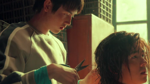 青年演员在主旋律电影中茁壮成长 电影《八佰》曝光终极预告