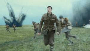 《1917》名场面动态分镜片段