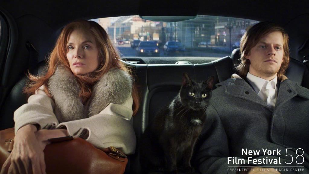 欧博app:本届纽约电影节9.25举行 《法式告辞》担任开幕片