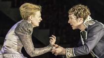 千锤百炼一气呵成 舞台剧与名著经典对英国演员有何影响?