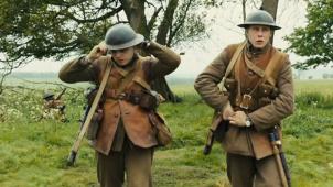 备受好评也饱受非议 《1917》一镜到底 炫技还是身临其境?