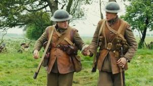 """《1917》""""一镜到底""""是真是假?解读""""伪一镜到底""""的惊艳"""