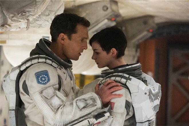 诺兰《星际穿越》复映票房破亿 《信条》接棒登场