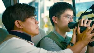 """一周热点:""""加油!中国电影""""融媒体直播 为中国电影""""拼了"""""""