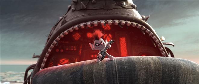 《魔发精灵2》发布终极预告 音乐流派同台斗乐