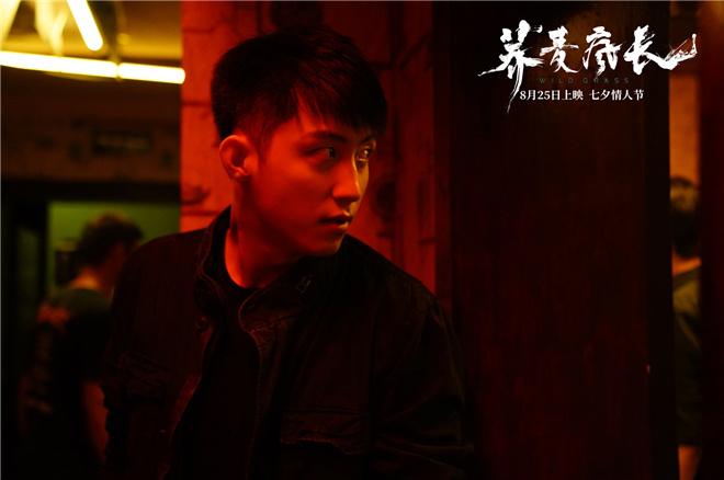 催泪!王铮亮献唱《荞麦疯长》推广曲MV将上线