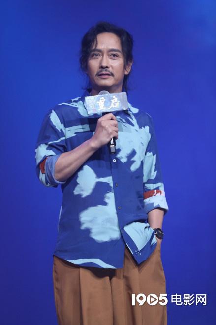 朱一龙携《重启》铁三角重聚 不演小三爷想演他?