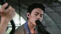 """《我在时间尽头等你》发布""""爱的告白""""曲MV"""