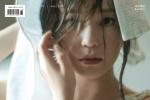44歲趙薇最新寫真清純似20歲 濕發出鏡朦朧撩人