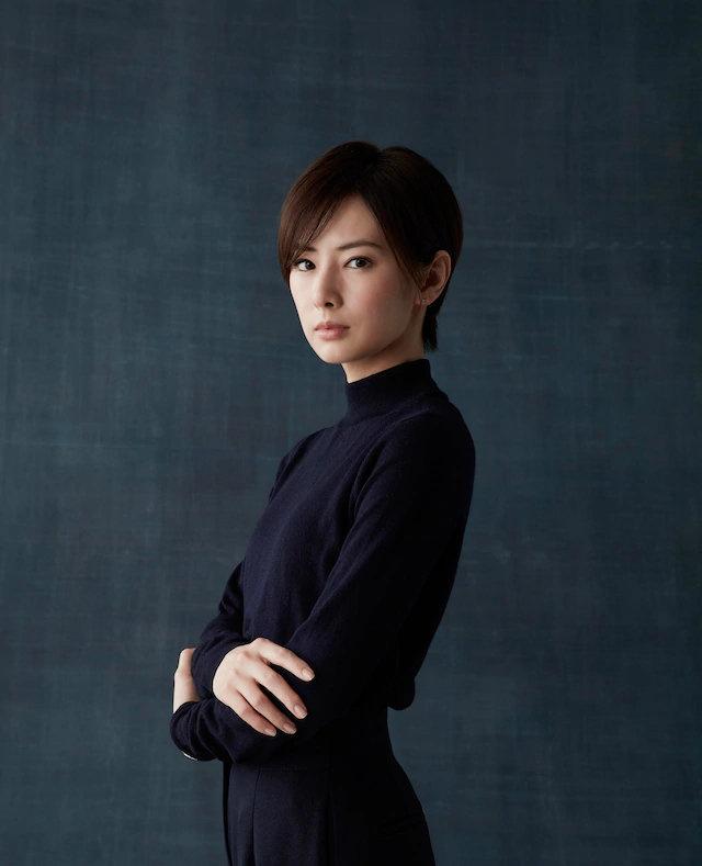 悬疑片《初恋》发布预告 北川景子化身临床心理师
