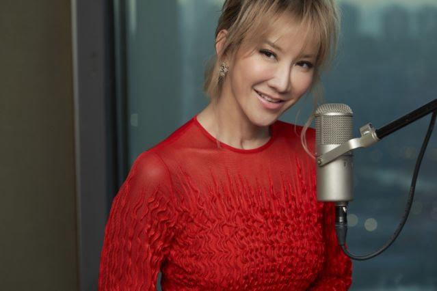 李玟暌违22年 再度为《花木兰》献唱经典主题曲