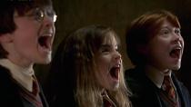 """《哈利·波特与魔法石》""""重返童年""""版预告"""