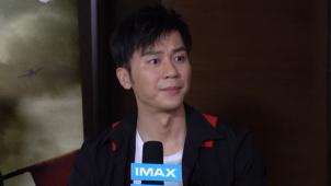 IMAX发布《八佰》主创特辑 揭秘幕后拍摄细节