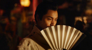《阴阳师》游改电影《侍神令》引热议 陈坤周迅面临几重挑战?