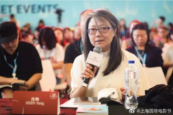 apple developer:梁静陈红陈祉希沈旸付佳 乘风破浪的女性制片人!