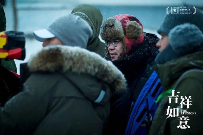 allbet开户:它来了!第十届北京国际电影节启动,有何亮点? 第10张