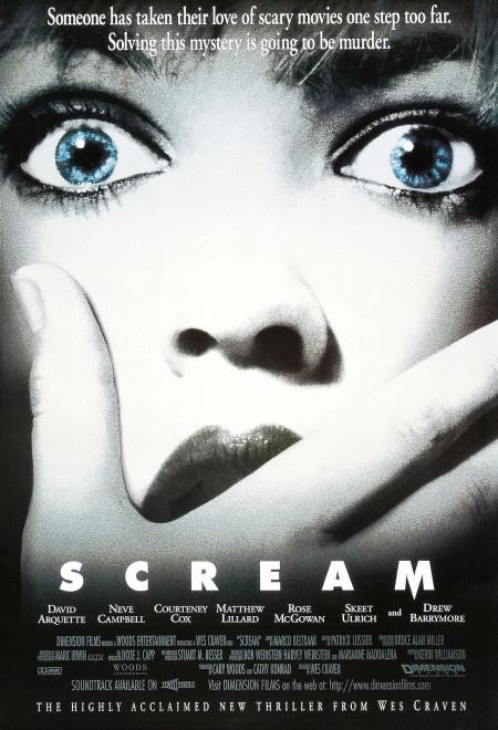珍娜·奥尔特加新作计划 将出演《惊声尖叫5》