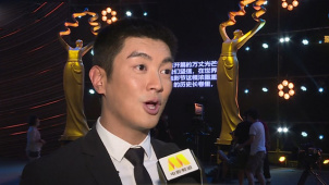 第十届北京国际电影节开幕在即 主持人直击主会场筹备情况