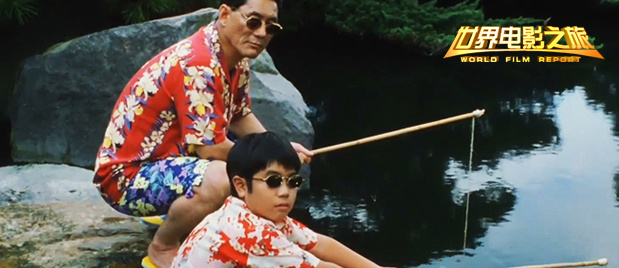 【世界电影之旅】从《菊次郎的夏天》到《海街日记》 找寻日本电影的时代记忆
