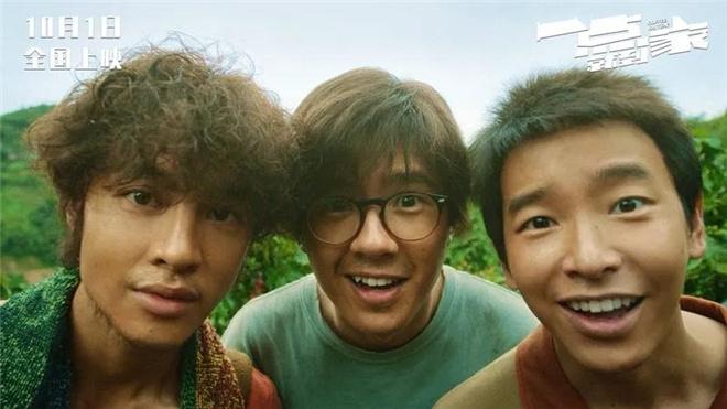 allbet网址:68家影视公司迎大考 2020国庆档能否再创新高? 第13张