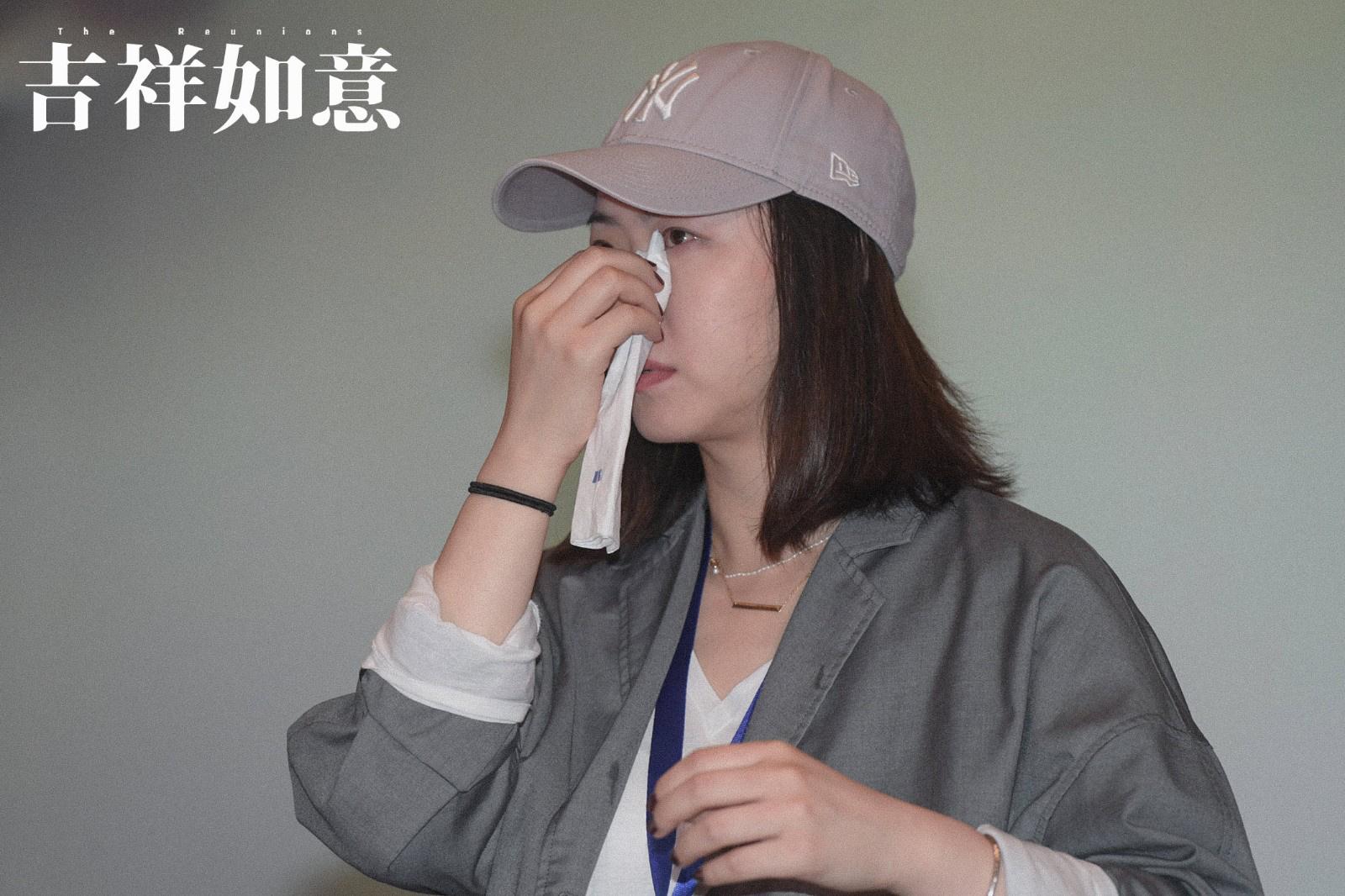 大鹏《吉祥如意》北影节展映 探讨中国家庭引共鸣