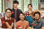 易烊千玺《送你一朵小红花》官宣定档 12.31上映