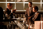 """由导演克里斯托弗·诺兰执导的科幻烧脑经典巨制《盗梦空间》即将于8月28日重映,预售现已全面开启。8月26日,影片曝""""一梦十年""""版特辑,导演诺兰惊喜现身,亲自分享十年前《盗梦空间》的创作幕后以及如今影片重映的感受,""""《盗梦空间》的重映最让我们兴奋的是,它给了我们一次机会,让之前没有在银幕上看过本片的年轻观众,知道我们是如何创造它的,并感受到我们想要传达的影片内核""""。"""