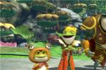动画片《青蛙王国》再出续作 时隔四年奇幻回归