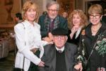 好萊塢大導演斯皮爾伯格父親去世 享年103歲