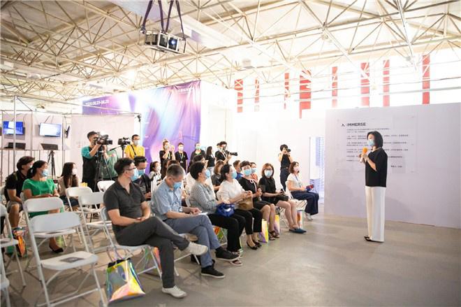 皇冠足球:第十届北影节VR单元开幕 开启影像叙事新篇章