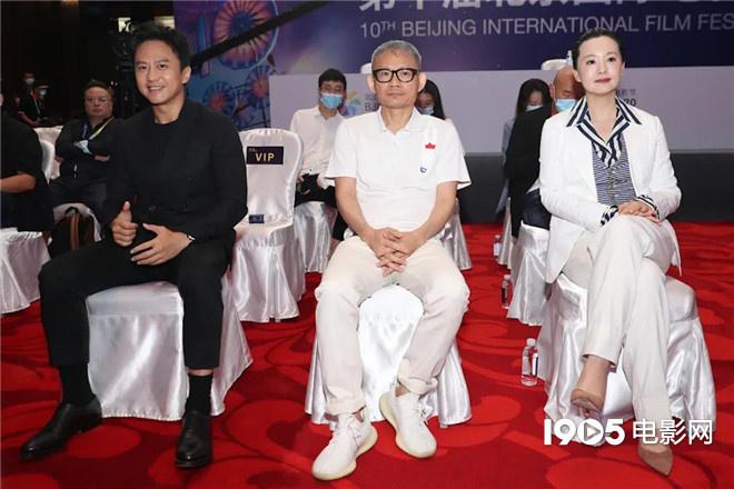 皇冠注册:第十届北影节项目创投揭晓 邓超咏梅pick了他们 第3张
