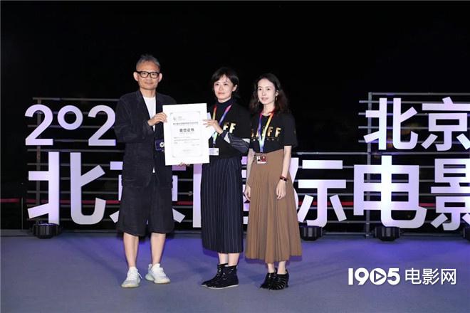 皇冠注册:第十届北影节项目创投揭晓 邓超咏梅pick了他们 第4张
