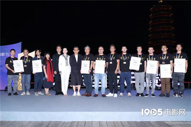 皇冠注册:第十届北影节项目创投揭晓 邓超咏梅pick了他们 第2张