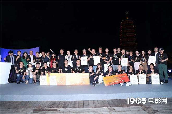 皇冠注册:第十届北影节项目创投揭晓 邓超咏梅pick了他们 第18张