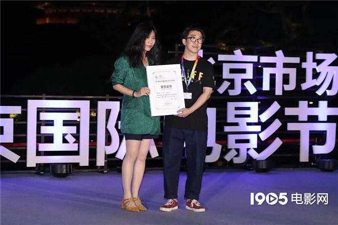 皇冠注册:第十届北影节项目创投揭晓 邓超咏梅pick了他们 第17张