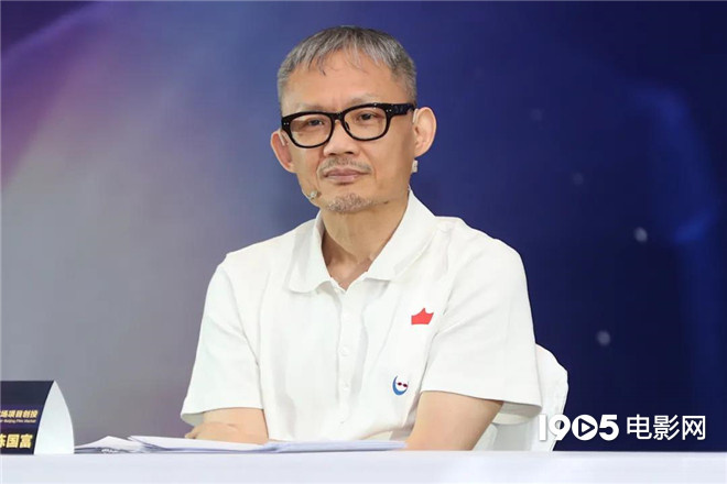 皇冠注册:第十届北影节项目创投揭晓 邓超咏梅pick了他们 第15张