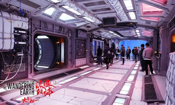 皇冠注册:《落难地球2》之前,导演郭帆先干了一件大事! 第12张