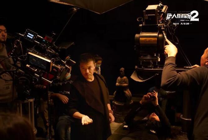 皇冠注册:《落难地球2》之前,导演郭帆先干了一件大事! 第10张