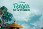 《瑞亚和最后一条龙》推迟上映 主创团队悉数更换
