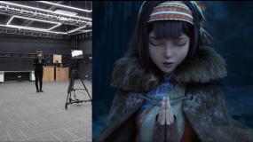 《镜·双城》动画番剧幕后制作特辑