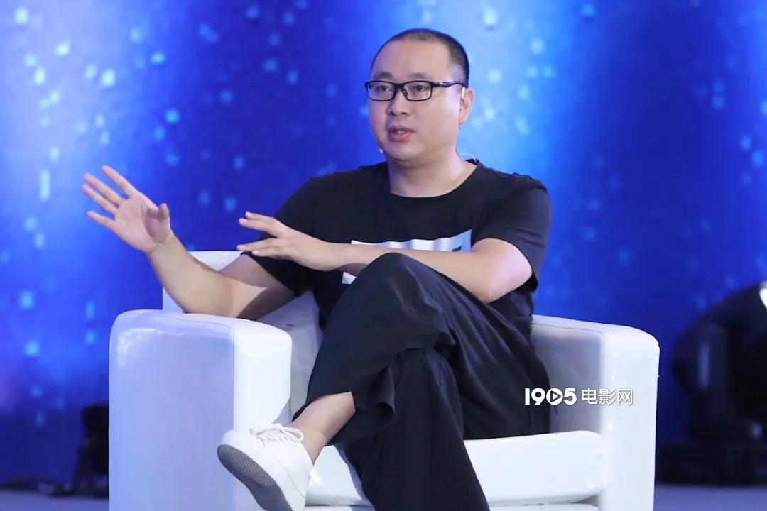 """皇冠新现金网平台:因类型片""""出圈"""",但这些青年导演不想被界说!"""
