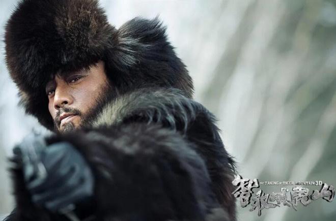 皇冠注册平台:博纳又有6部新片,《智取威虎山前传》终于来了! 第5张