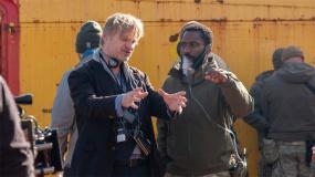 《信条》IMAX首席质控大师大卫·凯利专访特辑