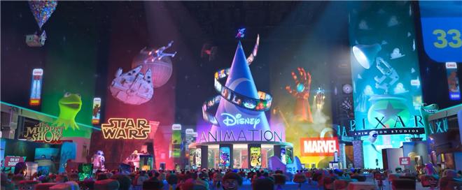 迪士尼版《头号玩家》?漫威星战未来有望同框